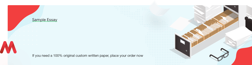 Buy custom American Government in Crisis essay